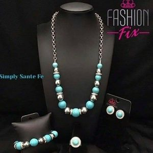 5pc Fashion Fix Set